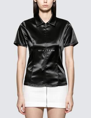 Alyx Sabrina Zip Shirt