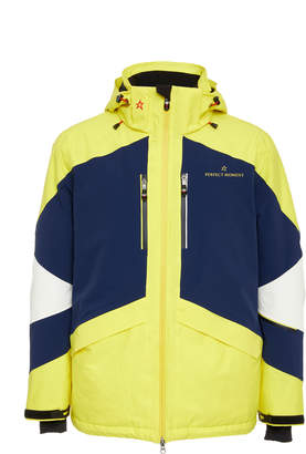 Perfect Moment Chamonix Colorblock Shell Ski Jacket