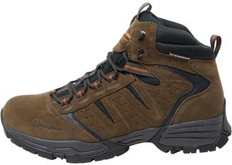 dc3dc8d522f Mens Waterproof Hiking Boots - ShopStyle UK