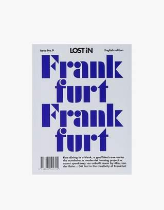 Gestalten LOST iN Frankfurt