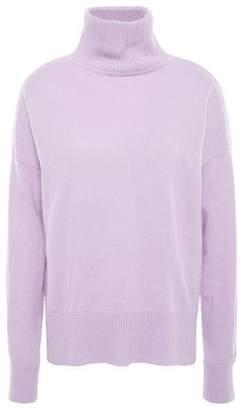 Autumn Cashmere Cashmere Turtleneck Sweater