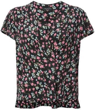 Rag & Bone Shields blouse
