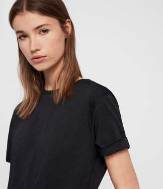 AllSaints Carme Devo T-Shirt