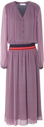 Tory Burch 3/4 length dresses