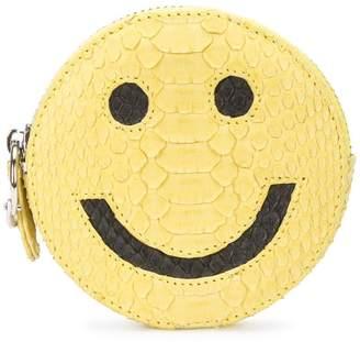 Gelareh Mizrahi Smiley Face wallet