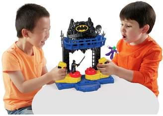 Fisher-Price Imaginext DC Super Friends Battle Batcave