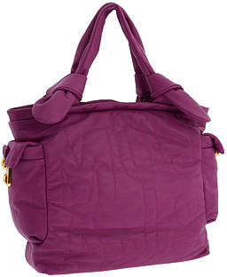 Marc by Marc Jacobs Pretty Nappa Quilted