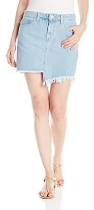 GUESS Women's Stella Re-Engineered Skirt