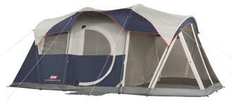 Coleman Elite Weather Master with LED Lighting System Tent