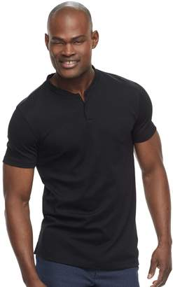 Marc Anthony Men's Slim-Fit Blade-Collar Shirt