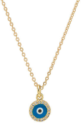 Frasier Sterling I Got Your Back Necklace