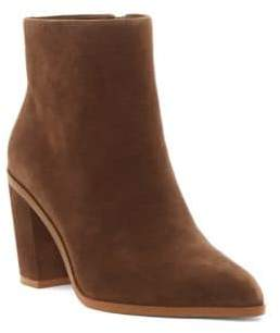 1 STATE 1.STATE Paven Suede Booties