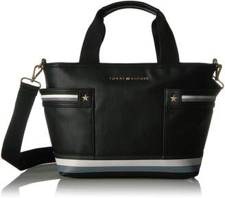 Tommy Hilfiger Larissa Shopper Shoulder Bag
