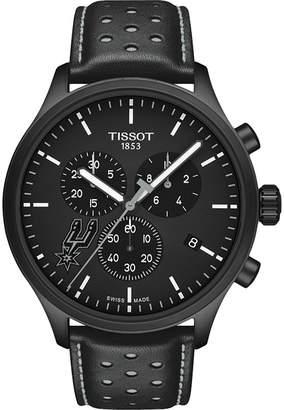 Tissot Chrono XL NBA Chronograph San Antonio Spurs - T1166173605104 Watches