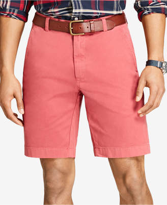 "Brooks Brothers Brooks Brother Red Fleece Men's 9"" Shorts"