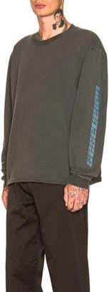 Yeezy Season 6 Calabasas Long Sleeve T Shirt
