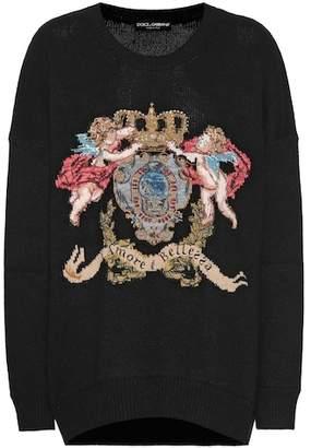 Dolce & Gabbana Cashmere sweater