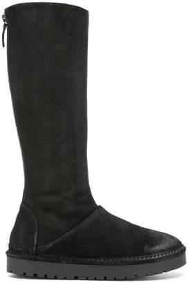 Marsèll knee high boots