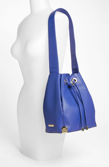 Vince Camuto 'Janet' Drawstring Tote