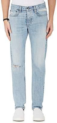 Rag & Bone Men's Fit 2 Distressed Slim Jeans