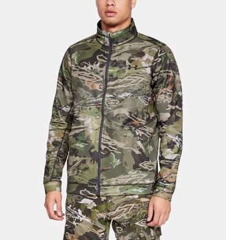 Under Armour Men's UA Early Season UA Threadborne Fleece Camo Jacket
