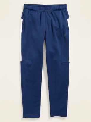 Old Navy Go-Dry French Terry Track Pants for Boys