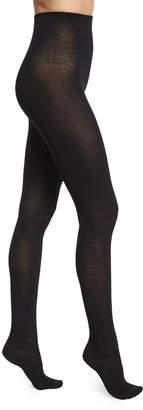 Wolford Merino Wool Tights, Black