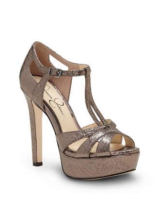 Jessica Simpson Bryanne Platform Dress Sandals Women's Shoes
