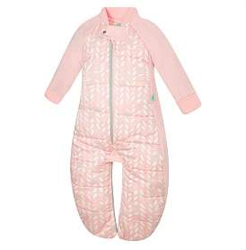 Ergo Pouch Ergopouch 2.5 Tog Sleep Suit Bag Spring Leaves