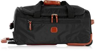 Bric's X-Travel Medium Rolling Duffle Bag