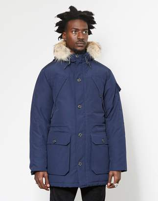 Penfield Hoosac RF Jacket Navy