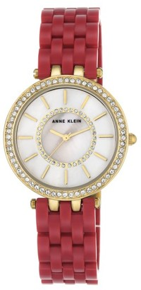 Women's Anne Klein Bracelet Watch, 34Mm $75 thestylecure.com