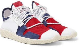 Billionaire Boys Club adidas Consortium + Tennis Hu V2 Primeknit Sneakers