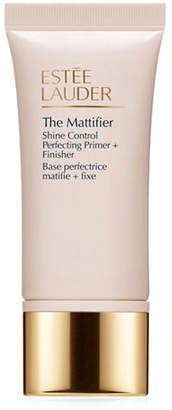 Estee Lauder The Mattifier Shine Control Perfecting Primer and Finisher
