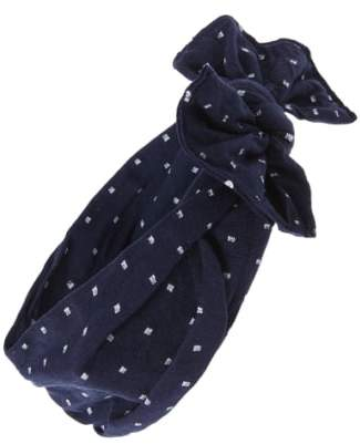 Baby Bling 'Dot Knot' Head Wrap