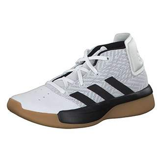 adidas Unisex Adults' Pro Adversary 2019 K Basketball Shoes