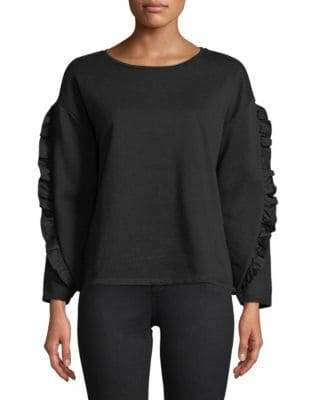 d7f2d6b5932 Plus Size Sweats   Hoodies - ShopStyle Canada