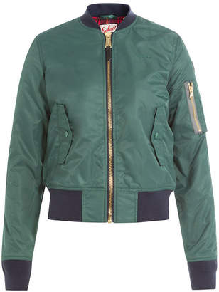 Schott NYC Flight Jacket