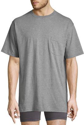 STAFFORD Stafford Short Sleeve Crew Neck T-Shirt