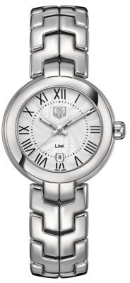 Tag Heuer Ladies' Link Stainless Steel Watch