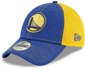 New Era Golden State Warriors Shadow Turn 2 Adjustable Cap