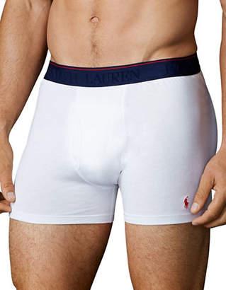 Polo Ralph Lauren Supreme Comfort Boxer Brief 2 Pack