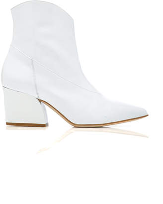 Dylan Ankle Bootie