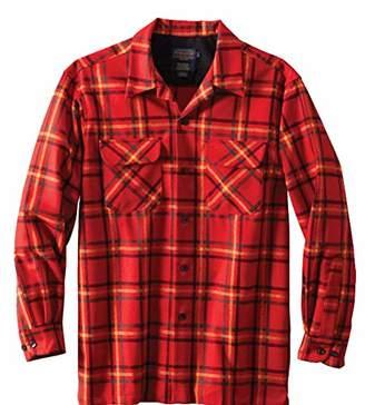 Pendleton Men's Tall Size Long Sleeve Board Shirt