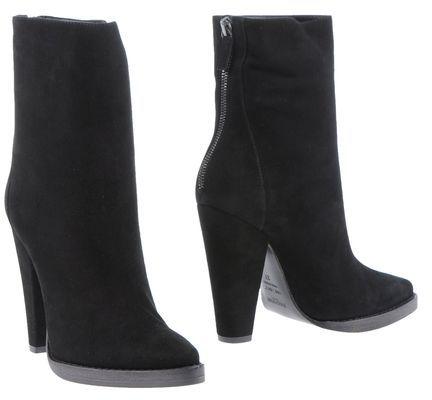 Balmain Ankle boots