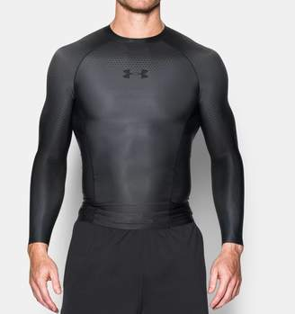 Under Armour Men's UA Charged Compression Long Sleeve Shirt