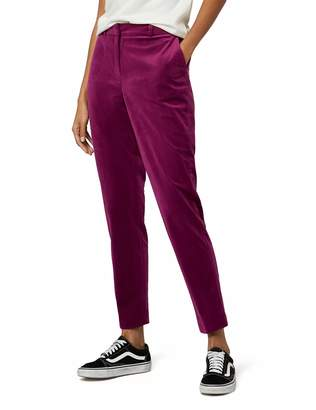 Find. find. Velvet Trouser Suit
