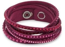 Swarovski Crystal Stud Bracelet