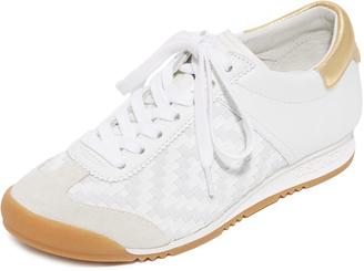Ash Scorpio Sneakers $198 thestylecure.com