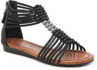 Sean Alan Avery Toddler & Youth Gladiator Sandal - Girl's